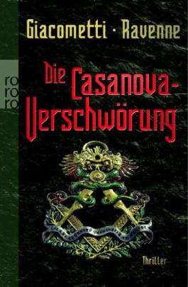 Die Casanova-Verschwörung