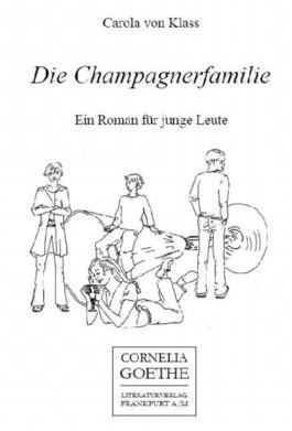 Die Champagnerfamilie