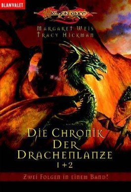 Die Chronik der Drachenlanze 1 + 2
