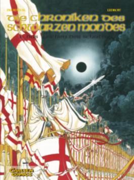 Die Chroniken des schwarzen Mondes - Softcover-Ausgabe / Chroniken des Schwarzen Mondes, Die, Band 1: Das Zeichen der Schatten