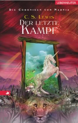 Die Chroniken von Narnia / Der letzte Kampf