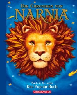 Die Chroniken von Narnia, Das Pop-up-Buch