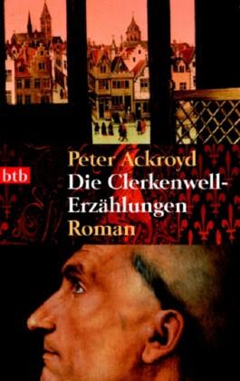 Die Clerkenwell-Erzählungen