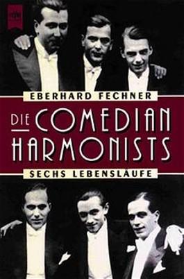 Die Comedian Harmonists