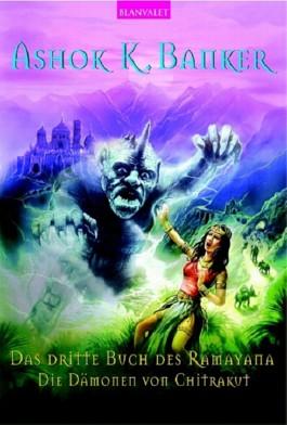 Die Dämonen von Chitrakut