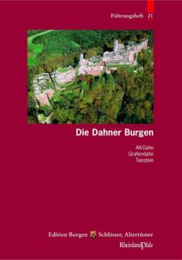 Die Dahner Burgen