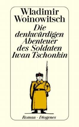 Die denkwürdigen Abenteuer des Soldaten Iwan Tschonkin (Nr.196)