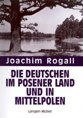 Die Deutschen im Posener Land und in Mittelpolen