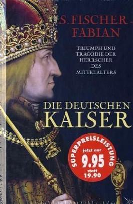 Die deutschen Kaiser