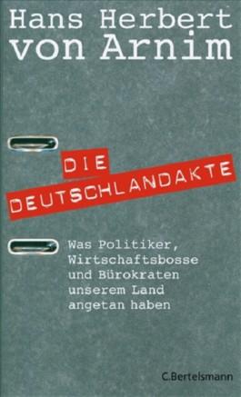 Die Deutschlandakte