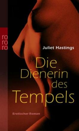 Die Dienerin des Tempels