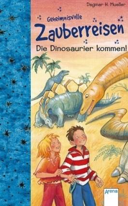 Die Dinosaurier kommen!