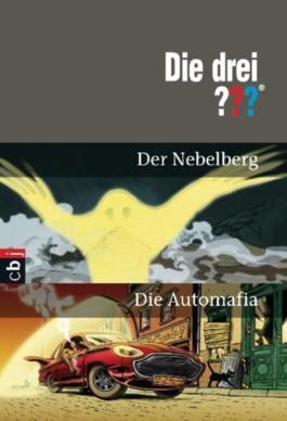 Die drei ??? - Der Nebelberg / Die Automafia