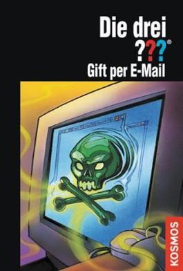 Die drei ??? - Gift per E-Mail