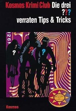 Die drei Fragezeichen verraten Tips und Tricks