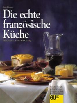 Französische küche comic  Die echte französische Küche von Susi Piroué bei LovelyBooks ...