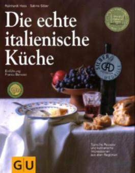 Die echte italienische Küche von Sabine Sälzer bei LovelyBooks ...