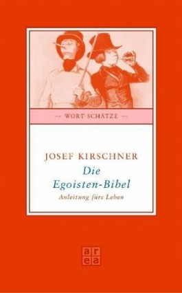 Die Egoisten-Bibel