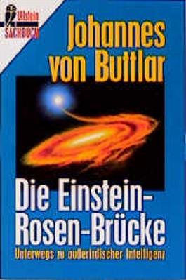 Die Einstein-Rosen-Brücke