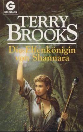 Die Elfenkönigin von Shannara