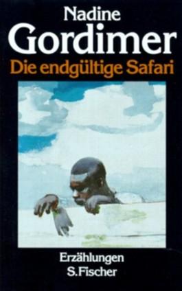 Die endgültige Safari