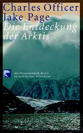 Die Entdeckung der Arktis