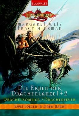Die Erben der Drachenlanze 1 + 2