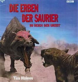 Die Erben der Saurier