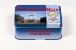 Die ErlebnisBox Ruhrgebiet