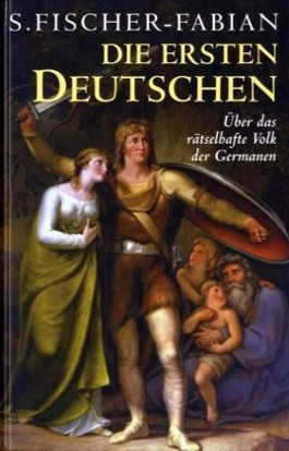 Die ersten Deutschen