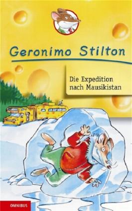 Die Expedition nach Mausikistan