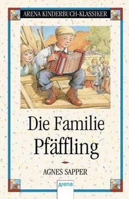 Die Familie Pfäffling