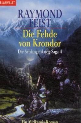 Die Fehde von Krondor