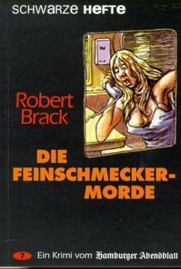 Die Feinschmecker-Morde