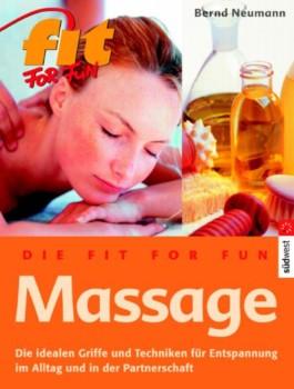 Die Fit For Fun Massage