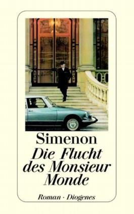 Die Flucht des Monsieur Monde