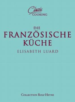 Die französische Küche