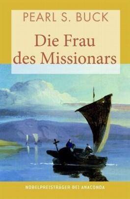 Die Frau des Missionars