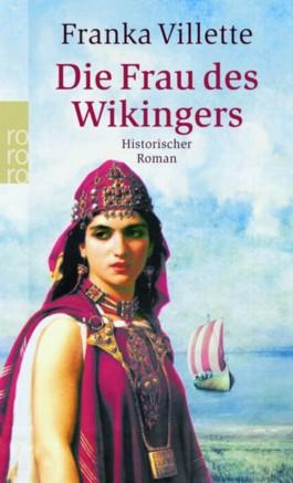 Die Frau des Wikingers