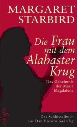 Die Frau mit dem Alabasterkrug