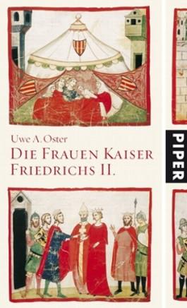 Die Frauen Kaiser Friedrichs II.