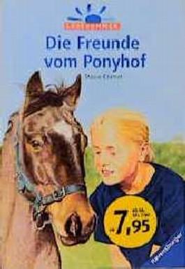 Die Freunde vom Ponyhof