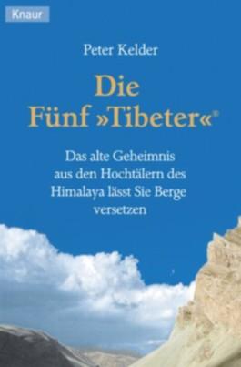 Die fünf Tibeter