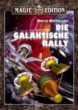 Die galaktische Rallye