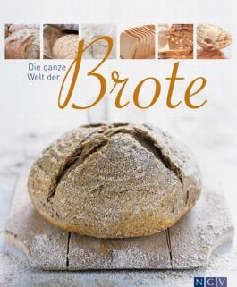 Die ganze Welt der Brote