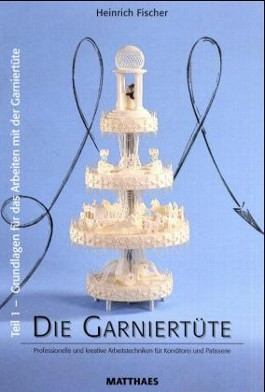Die Garniertüte, 3 Tle.