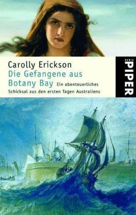 Die Gefangene aus Botany Bay