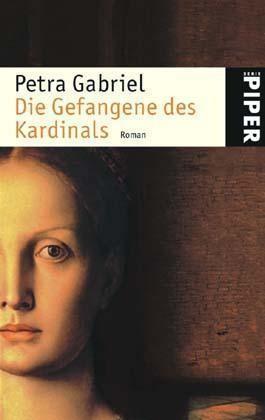 Die Gefangene des Kardinals