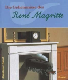 Die Geheimnisse des Rene Magritte
