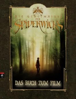Die Geheimnisse des Spiderwicks - Das Buch zum Film